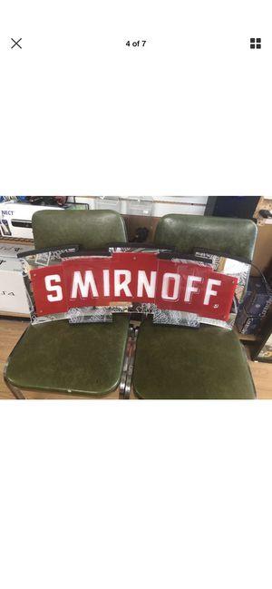 Smirnoff light for Sale in Montebello, CA