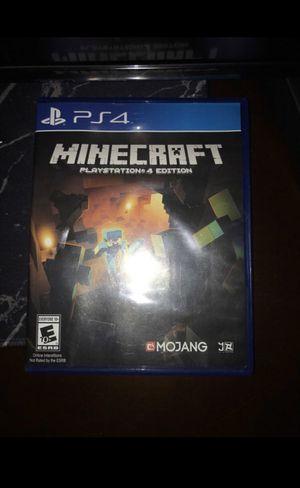 Minecraft for Sale in Phoenix, AZ