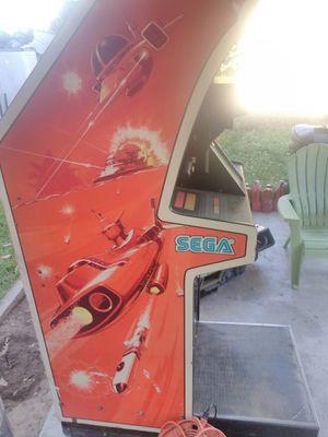 SEGA SUBROC-3D ARCADE GAME for Sale in Fresno, CA