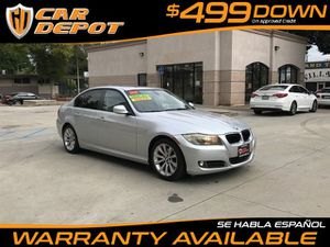 2011 BMW 3 Series for Sale in Pasadena, CA