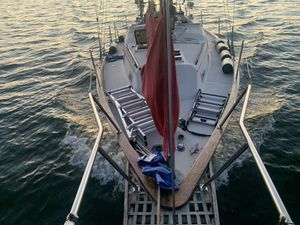 1980 IRWIN Sailboat 37' ketch for Sale in Steilacoom, WA