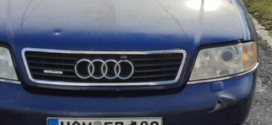 1999 Audi A6 for Sale in Reading,  PA
