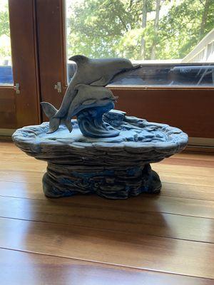 Dolphin fountain for Sale in Newport News, VA