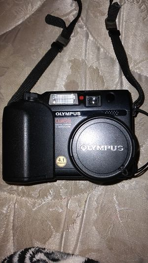 Olympus camera for Sale in San Diego, CA