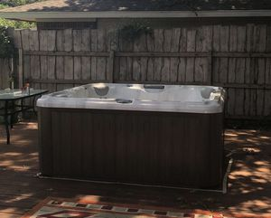 HOT TUB 2018 for Sale in Durant, OK