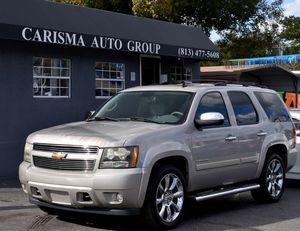 2008 Chevrolet Tahoe for Sale in Tampa, FL
