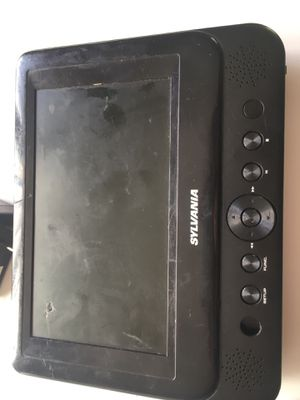 Portable DVD players for Sale in Gresham, OR