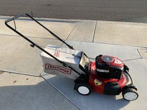Lawnmower for Sale in Oceanside, CA