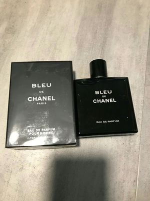 Bleu De Chanel perfume for Sale in Anaheim, CA