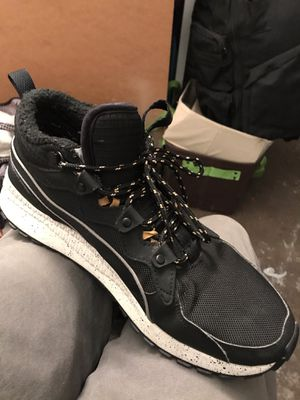 Puma sneaker size 10 for Sale in Denver, CO