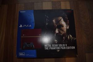 Limited edition PS4 for Sale in Seattle, WA
