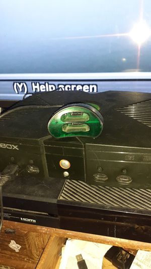 Xbox mod for Sale in Oakland, CA