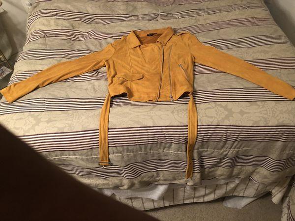 Fashionova Jacket