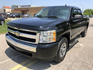 2008 Chevy Silverado 4x4 for Sale in Columbus, OH