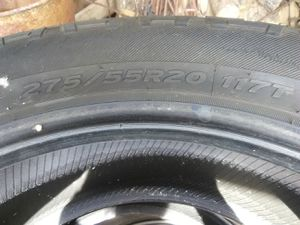 Tires (price drop) for Sale in Roseland, VA