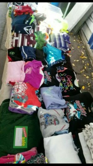Seasonal clothing kids boys n girls for Sale in Houston, TX