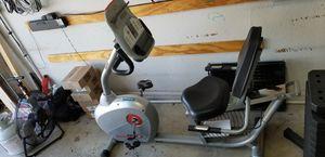 Schwinn BioDrive Recumbent Stationary Bike for sale. for Sale in Fort Worth, TX