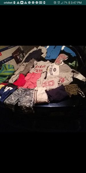 Kid boy clothes 8-10 everything for 30.00 for Sale in Hyattsville, MD