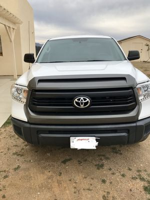 2017 Toyota Tundra for Sale in Fallbrook, CA