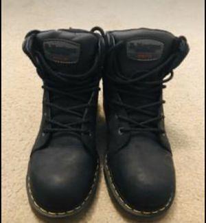 Dr. Martens Men's Heritage Ironbridge Work Boots for Sale in Houston, TX