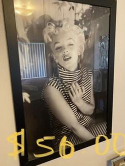Marilyn Monroe picture for Sale in Nampa,  ID