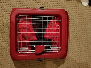 Collapseable dog kennel for small dogs for Sale in San Clemente, CA