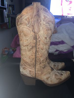 Cowgirl/Women Boots for Sale in Austin, TX