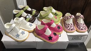 SCRIBBLES Toddler Shoes (Size 4,6,7) Brand New ($10 Each) for Sale in Pomona, CA