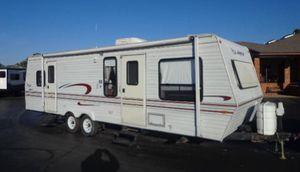 Camper trailer with no title for Sale in Hampton, VA