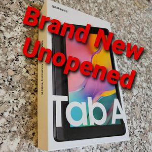 """Samsung Galaxy Tab A - 8"""" - 32GB - Wifi Tablet for Sale in Chandler, AZ"""