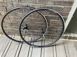 Specialized Roval SLX 24 alloy wheel set Rim brake for Sale in Charlotte, NC