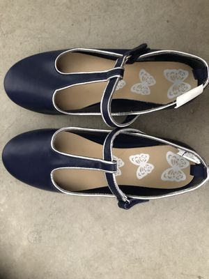 Gymboree Dress Shoe- size 2 and New for Sale in Fremont, CA