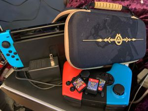 Nintendo Switch for Sale in Baton Rouge, LA