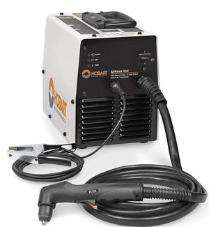 Hobart AirForce ci12 Plasma Cutter for Sale in Bothell, WA