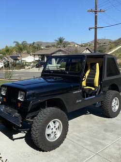 1994 Jeep Wrangler YJ for Sale in Fort Mohave,  AZ