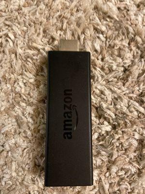 Amazon firestick for Sale in Lynnwood, WA