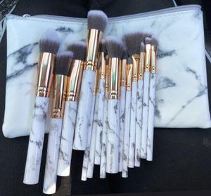15 pcs makeup brush & bag FREE SHIPPING for Sale in Philadelphia, PA