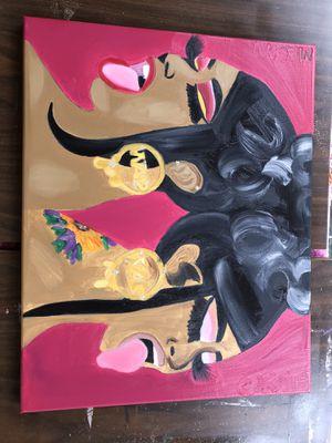 WAP Painting for Sale in Powder Springs, GA