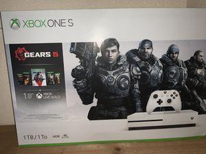 Xbox one s for Sale in Santa Maria, CA