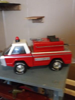 Antique fire truck for Sale in PA, US