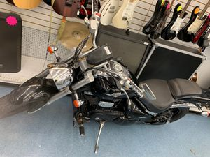 Motorcycle for Sale in Tampa, FL