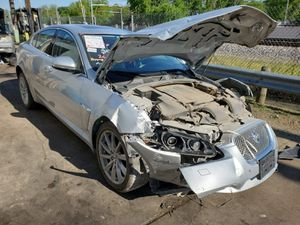 PARTING OUT 2012 JAGUAR XF 93K MILES for Sale in Irving, TX