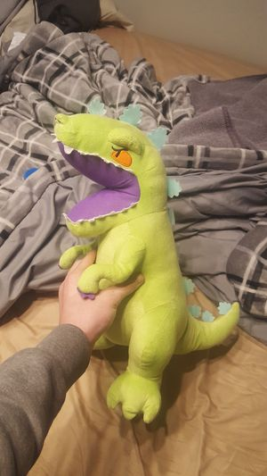 Rugrats reptar for Sale in Troutdale, OR