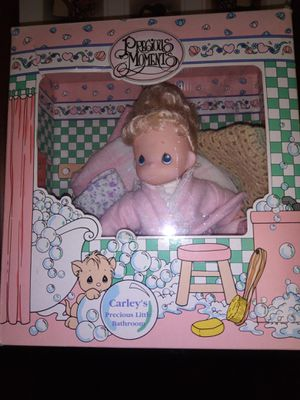 Precious moments doll ❤️ for Sale in Fresno, CA