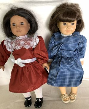 American Girl Doll 1 doll and pick 1 outfit for Sale in Wesley Chapel, FL