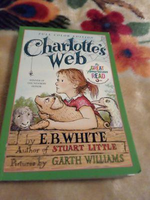 Charlotte's Web for Sale in Phoenix, AZ