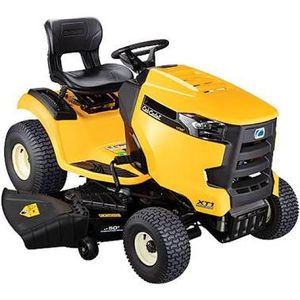 Cub Cadet XT1 Enduro Series LT 50 in. Fabricated Deck 25 HP Kohler Gas Hydrostatic Front-Engine Lawn Tractor for Sale in Rockwall, TX
