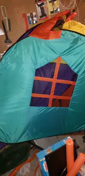 Kids play tent for Sale in Tewksbury, MA