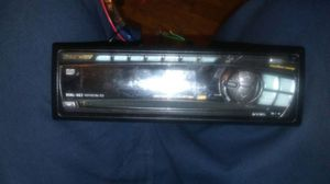 Alpine cd player for Sale in Durham, NC