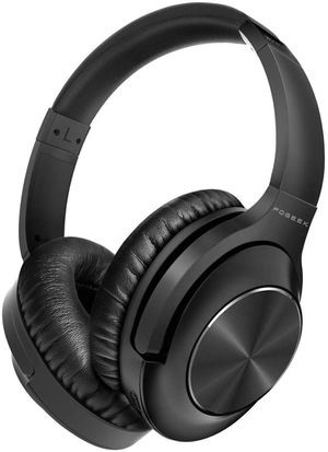 FOGEEK Apollo 1 Bluetooth Active Noise Cancelling Headphones Mic Deep Bass for Sale in Los Angeles, CA